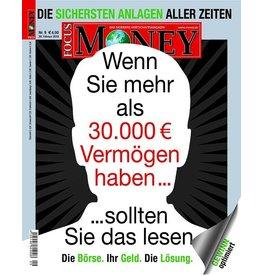 FOCUS-MONEY Die sichersten Anlagen aller Zeiten