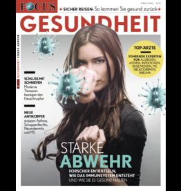 FOCUS-GESUNDHEIT Starke Abwehr 2019