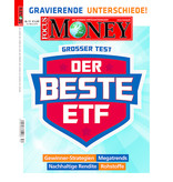 FOCUS FOCUS MONEY – Großer Test: Der beste ETF