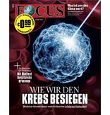 "FOCUS FOCUS Magazin - ""Wie wir den Krebs besiegen"""