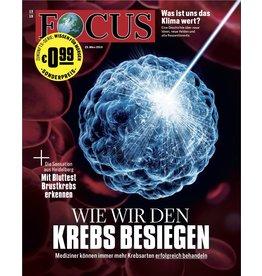 FOCUS Magazin Wie wir den Krebs besiegen