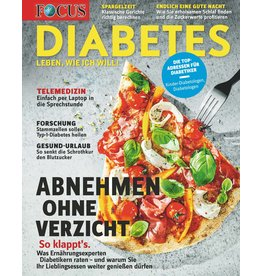 FOCUS FOCUS-Diabetes 1/2019