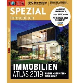 FOCUS-SPEZIAL Immobilienatlas 2019