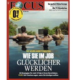 FOCUS Magazin Wie Sie im Job glücklicher werden