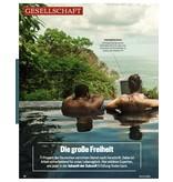 FOCUS Magazin FOCUS Magazin - Wie Sie im Job glücklicher werden