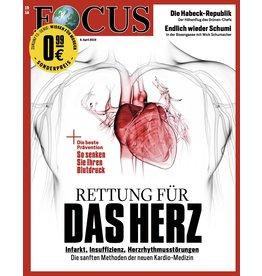 FOCUS Magazin Rettung für das Herz