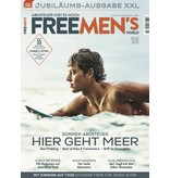 FREE MEN'S WORLD FREE MEN'S WORLD - Hier geht Meer