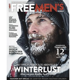 FREE MEN'S WORLD Winterlust