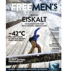 FREE MEN'S WORLD Eiskalt