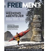 FREE MEN'S WORLD FREE MEN'S WORLD - Weekend Abenteuer