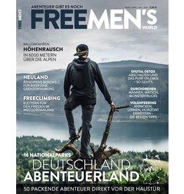 FREE MEN'S WORLD Deutschland Abenteuerland
