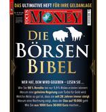 FOCUS Magazin FOCUS MONEY – Die Börsen-Bibel: Das ultimative Heft für Ihre Geldanlage