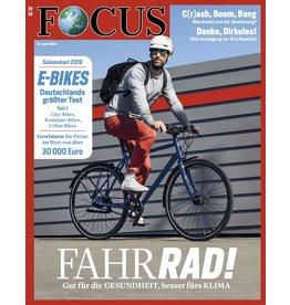 FOCUS Magazin Fahr Rad!