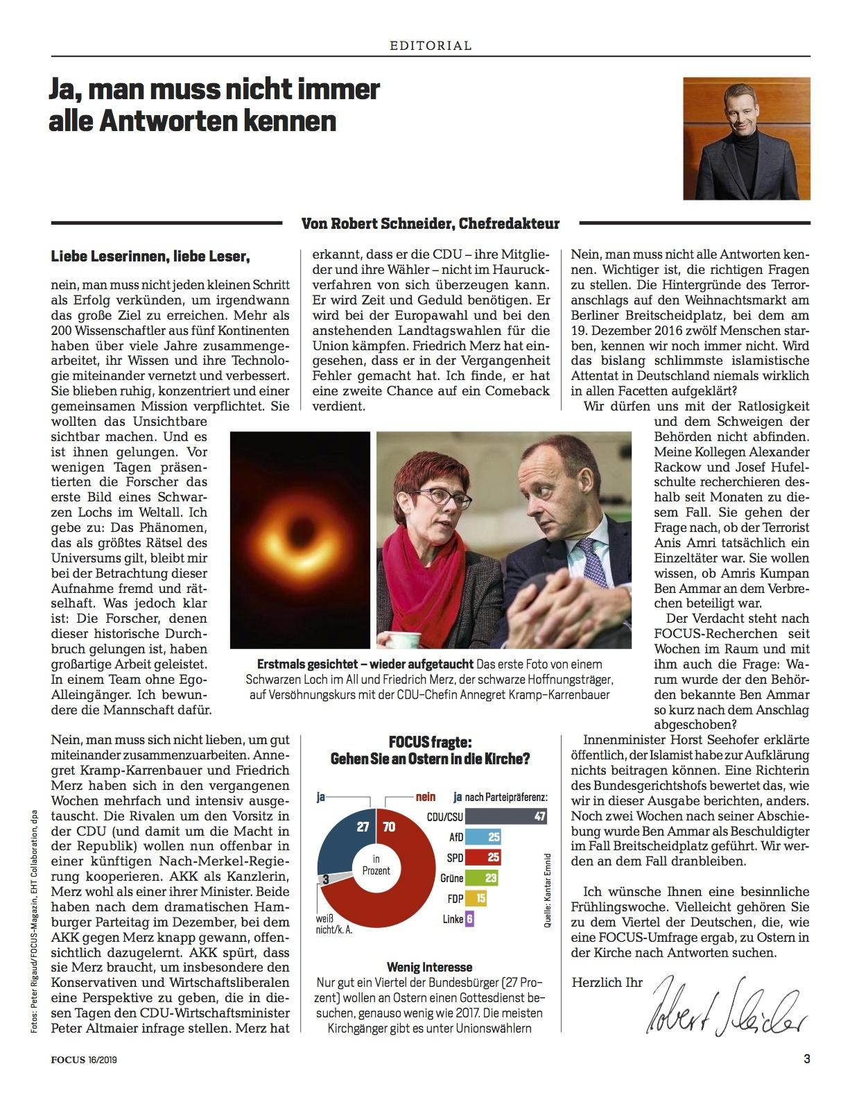 FOCUS FOCUS Magazin - Fahr Rad!