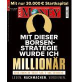 FOCUS-MONEY FOCUS MONEY – Mit dieser Börsenstrategie wurde ich Millionär
