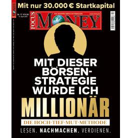 FOCUS-MONEY Mit dieser Börsenstrategie wurde ich Millionär