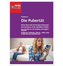 FOCUS Online Pubertät