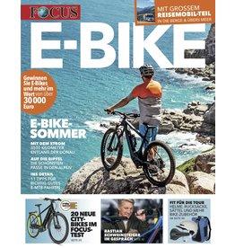 FOCUS E-Bike 1/ 2019