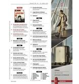 FOCUS Magazin FOCUS Magazin - Wie das Neue in die Welt kommt