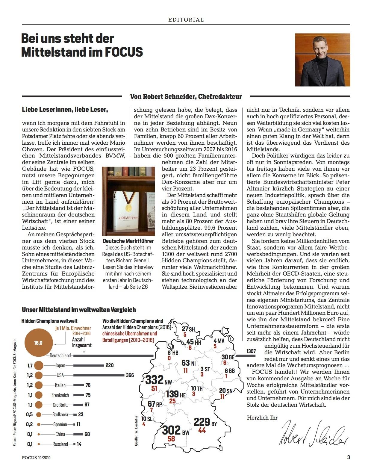 FOCUS Magazin FOCUS Magazin - Die neue Lust am Essen