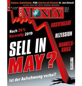 FOCUS-MONEY Sell in May? Ist der Aufschwung vorbei?