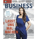 FOCUS-BUSINESS FOCUS Business - Gehalt & Karriere 2019