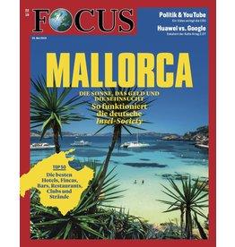 FOCUS Magazin Mallorca