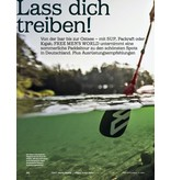 FREE MEN'S WORLD FREE MEN'S WORLD - Lass dich treiben