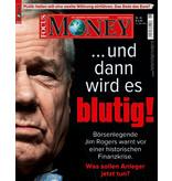 FOCUS-MONEY FOCUS MONEY – Die düstere Prognose der Legende