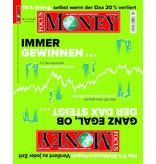 FOCUS-MONEY FOCUS MONEY – Immer gewinnen, egal ob es an der Börse auf- oder abwärts geht