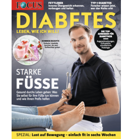 FOCUS-DIABETES FOCUS-Diabetes 2/2019