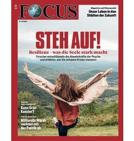 FOCUS Magazin Steh auf!