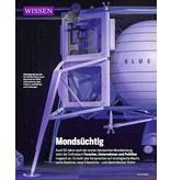 FOCUS Magazin FOCUS Magazin - Neuer Wettlauf zum Mond