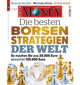 FOCUS-MONEY Die besten Börsenstrategien der Welt