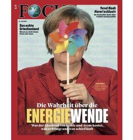 FOCUS Magazin Die Wahrheit über die Energiewende