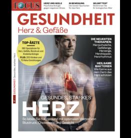 FOCUS-GESUNDHEIT Herz & Gefäße 2019