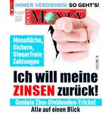 FOCUS-MONEY FOCUS MONEY - Monatliche, sichere, steuerfreie Zahlungen
