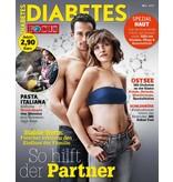 FOCUS FOCUS Diabetes - Leben, wie ich will! Mit FOCUS-Diabetes. So hilft der Partner! Alles Wissenswerte in Ausgabe 2/2015