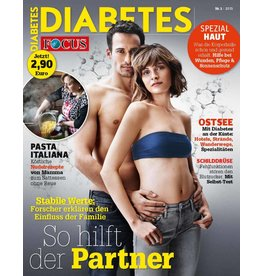 FOCUS-DIABETES FOCUS Diabetes 2/2015