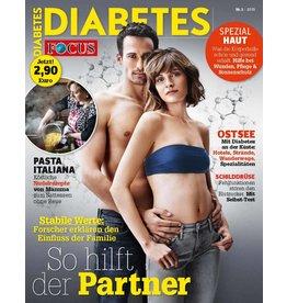 FOCUS DIABETES FOCUS Diabetes 2/2015