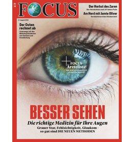 FOCUS Magazin Besser Sehen