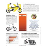 FOCUS E-BIKE FOCUS E-Bike 02/2019