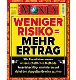 FOCUS-MONEY FOCUS MONEY – Weniger Risiko = Mehr Ertrag