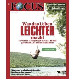 FOCUS Magazin Was das Leben leichter macht