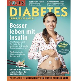 FOCUS-DIABETES FOCUS-Diabetes 3/2019