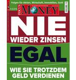 FOCUS-MONEY FOCUS MONEY - Nie wieder Zinsen? Egal!