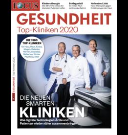 FOCUS-GESUNDHEIT Klinikliste 2020