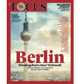 FOCUS Magazin Berlin