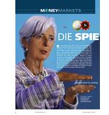 FOCUS-MONEY FOCUS Money – EZB-Chefin Christine Lagarde: Diese Frau experimentiert mit Ihrem Geld