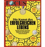 FOCUS Magazin FOCUS Magazin - Die Kunst des erfolgreichen Lebens
